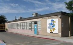 Photo of Hodgin Elementary