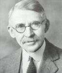 Photo of Charles Hodgin